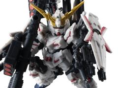 Gundam Mobile Suit Ensemble EX13 Full Armor Unicorn (Red Ver.) Exclusive
