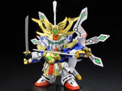 Gundam BB Senshi Legend BB Musha Godmaru (Final Battle Ver.) Exclusive Model Kit