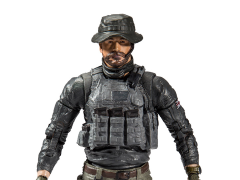 Call of Duty Captain Price Action Figure