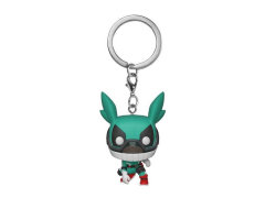 Pocket Pop! Keychain: My Hero Academia - Izuku Midoriya