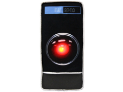 2001: A Space Odyssey HAL 9000 Lights & Sounds Plush