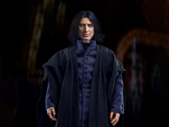 Harry Potter and the Half-Blood Prince Severus Snape (2.0) 1/6 Scale Figure