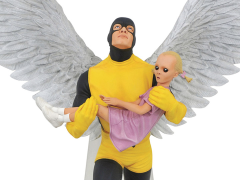 Marvel Milestones Angel (25th Anniversary) Limited Edition Statue