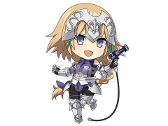 Fate/ Nendoroid No.1178 Jeanne d'Arc (Racing Ver.)