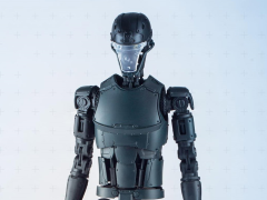 Pinyike Realistic Robot Series All Purpose Humanoid (Black D.I.Y. Ver.)