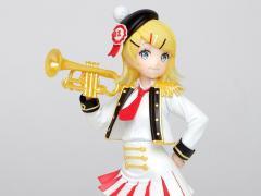 Vocaloid Kagamine Rin (Winter Live Ver.)