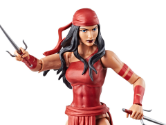 Marvel Legends Elektra (SP//dr BAF)