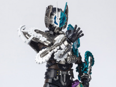 Kamen Rider S.H.Figuarts Hell Bro's