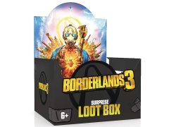 Borderlands 3 MicroArmz Wave 1 Loot Box  of 24 Accessories