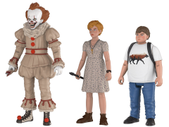 "IT 3.75"" Action Figure Three-Pack 2"