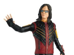 The Flash (TV Series) Figurine Collection #6 Vibe