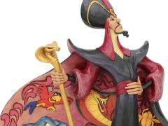 Aladdin Disney Traditions Jafar (Jim Shore)