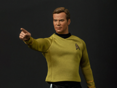 Star Trek: The Original Series Captain Kirk 1/6 Scale Limited Edition Figure