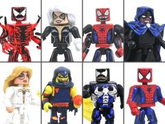 Marvel Minimates Wave 76 Set of 4 Two-Packs