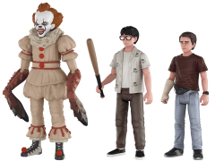 "It 3.75"" Action Figure Three-Pack 3"