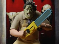 Texas Chainsaw Massacre Toony Terrors Leatherface