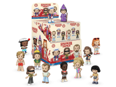 Stranger Things Mystery Minis Season 3 Box of 12 Figures
