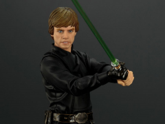 Star Wars ArtFX+ Luke Skywalker (Return of the Jedi) Statue