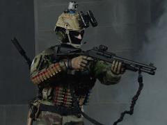 Commandement des Operations Speciales Part II The Breacher 1/6 Scale Figure