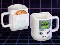 Nintendo Game Boy Cookie Mug