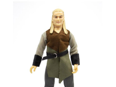 "The Lord of the Rings Legolas 8"" Mego Figure"