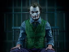The Dark Knight Premium Format The Joker