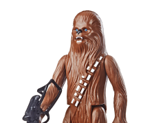Star Wars Retro Collection Chewbacca (A New Hope)