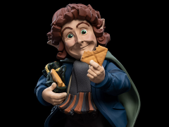 The Lord of the Rings Mini Epics Pippin Figure