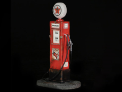 Vintage Gas Pump 1/12 Scale Accessory Set