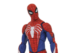 Spider-Man (2018 Video Game) Select Spider-Man