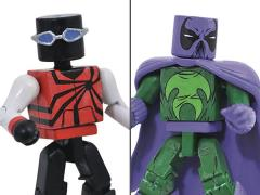 Marvel Minimates Miles Morales & Prowler Two-Pack