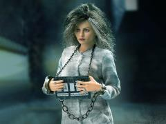 Harry Potter Real Master Series Bellatrix Lestrange (Prisoner Ver.)1/8 Scale Figure