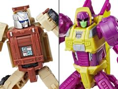 Transformers Power of the Primes Legends Wave 3 Set of 2 Figures