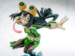 My Hero Academia Tsuyu Asui (Hero Suit Ver.) 1/8 Scale Figure