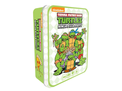 TMNT Ninja Pizza Party Card Game