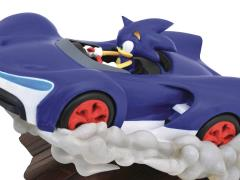 Team Sonic Racing Gallery Sonic Figure