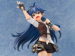 The Idolmaster: Million Live! Hibiki Ganaha (Tsutawaru Omoi Ver.) 1/7 Scale Figure