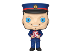 Pop! TV: Doctor Who - Kerblam Man
