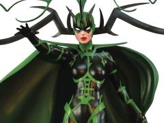 Marvel Premier Collection Hela Limited Edition Statue