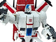 Transformers War for Cybertron: Siege Commander Jetfire