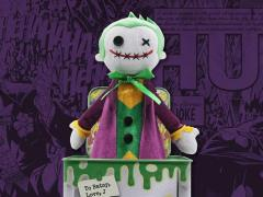 DC Comics The Joker Jack-in-the-Box