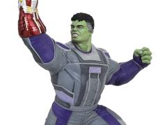 Avengers: Endgame Marvel Milestones Hulk Limited Edition Statue