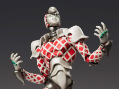 JoJo's Bizarre Adventure Super Action Statue King Crimson