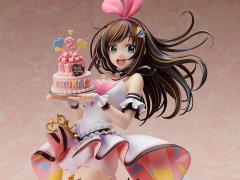 A.I. Channel Kizuna AI (Party! Birthday with U) 1/7 Scale Figure