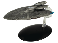 Star Trek Starships Collection #160 Sarajevo