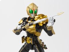 Kamen Rider S.H.Figuarts -Shinkoccho Seihou- Kamen Rider Beast Exclusive