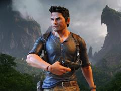 Uncharted 4 Ultimate Nathan Drake Figure