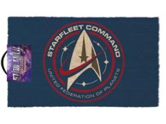 Star Trek: Discovery Starfleet Command Door Mat