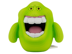 Ghostbusters Handmade By Robots Slimer Figure
