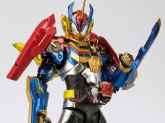 Kamen Rider S.H.Figuarts Kamen Rider Grease Perfect Kingdom Exclusive